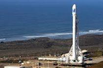 ¡Asombroso! Observe el Cohete Falcon 9 el último lanzamiento de SpaceX (Video)