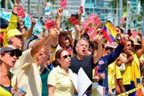 Colombianos en Miami temen nuevos hechos de violencia liderados por los disidentes de las FARC