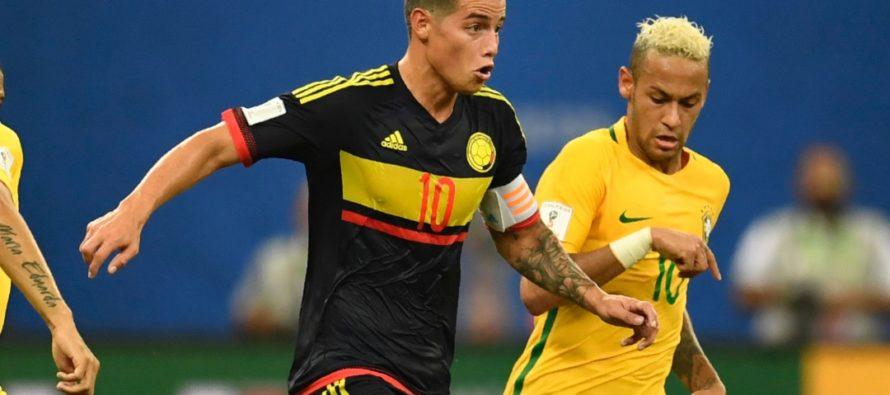 Hard Rock Stadium de Miami albergará partido amistoso entre Brasil y Colombia