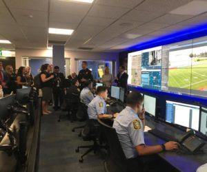 Creado Comando Central para Emergencia de la Policía de Escuelas de Miami-Dade