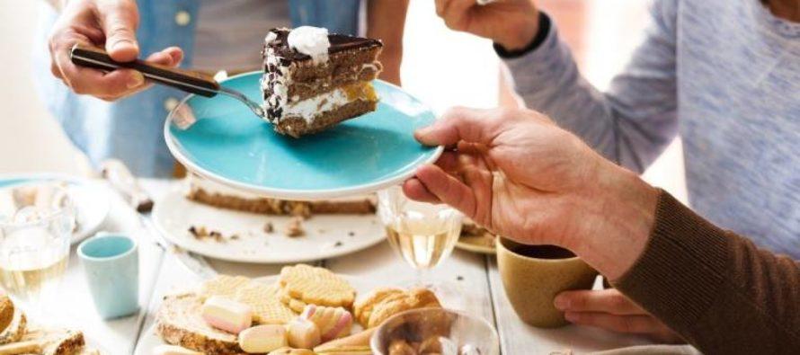 Mariela González Tovar: El efecto emocional de la ingesta alimentaria