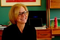 Comisionada Eileen Higgins lanzará Greener Coral Way