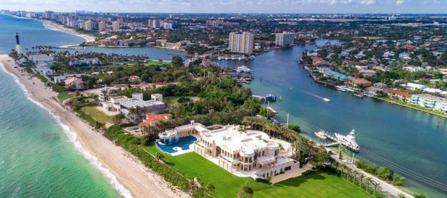 Se incrementaron ventas de viviendas en el tercer trimestre en Florida