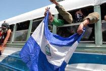 Ilegal condena por 216 años de cárcel para disidente en Nicaragua
