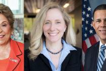 Shalala, Spanberger y Brown presentan legislación para prevenir futuros cierres gubernamentales