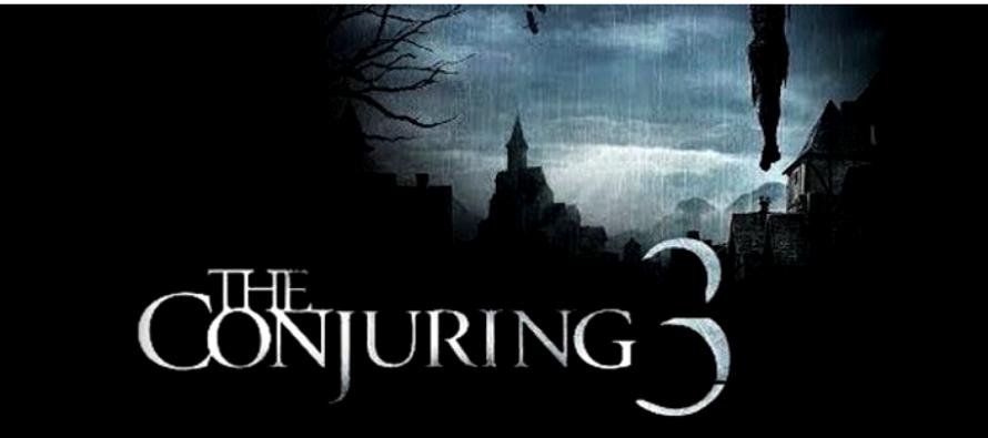 Confirman la tercera entrega de El Conjuro, donde el público se enfrentará a una nueva dimensión de terror