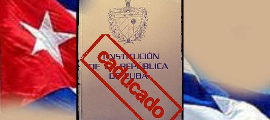 Votar NO a la nueva Constitución: mucho mejor que NO votar