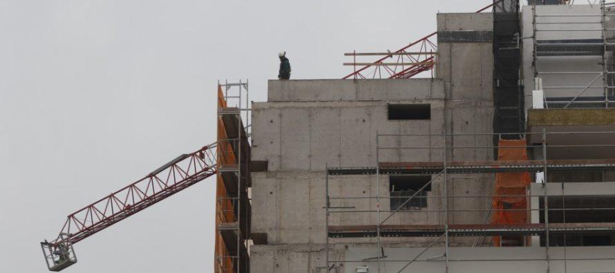 Murió trabajador de la construcción al caer del piso 16 de un edificio de Florida