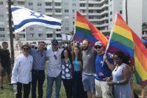 Aparición del cónsul en marcha del orgullo gay pospuso celebración de Israel en iglesia de Miami