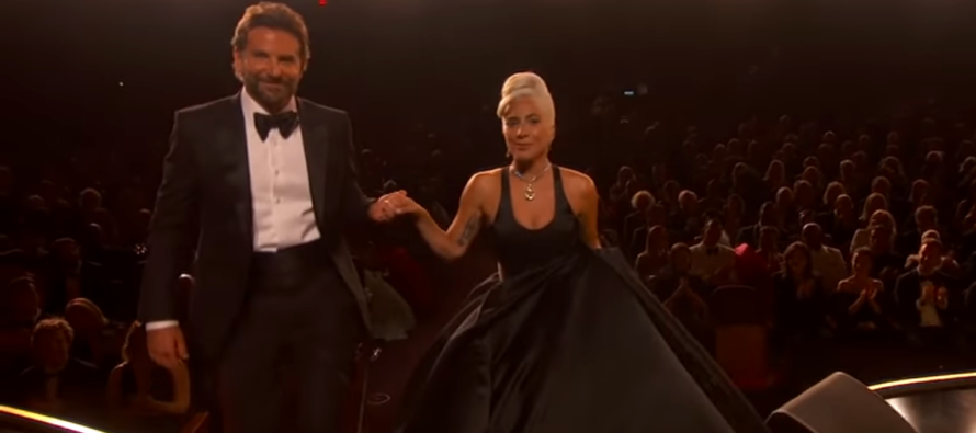 Crecen rumores sobre posible romance entre Bradley Cooper y Lady Gaga