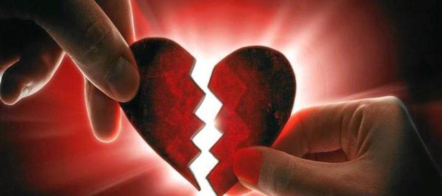 Síndrome del corazón roto: Una decepción amorosa sí puede romperlo