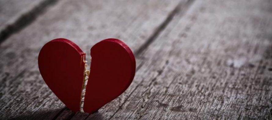 ¡Que horror! Peores historias el Día de San Valentín en Miami
