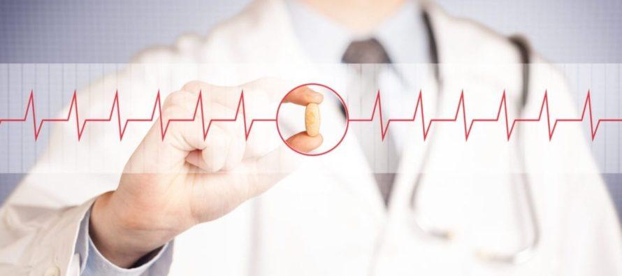 Efectos secundarios de las tabletas de presión arterial uk