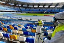 Coronavirus trastocó planificación de eventos deportivos en Sur de Florida