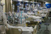 ¿EE.UU. nuevo epicentro del coronavirus? 101.657 personas contagiadas y  más de 1.500 fallecidos