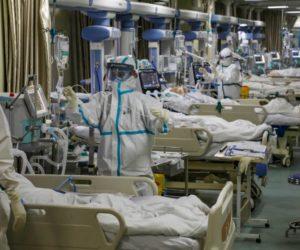 ¡Por $ 20 billones! Grupo estadounidense demanda a China por que «el virus es un arma biológica»