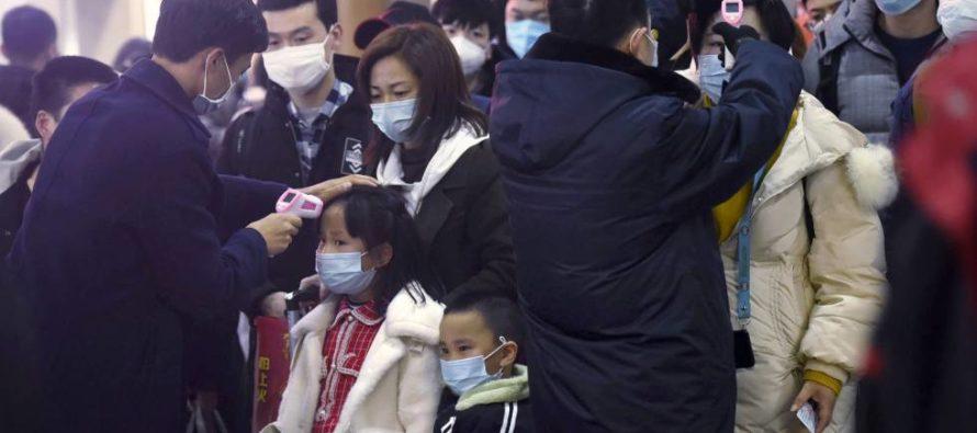 Virus de Wuhan: Más de 2000 fallecidos en China y cerca de 75 mil infectados en todo el mundo
