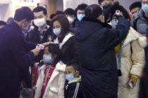 """OMS:  El mundo debe prepararse para """"potencial pandemia"""" por coronavirus de Wuhan"""