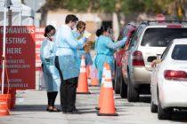 Más de 6.000 casos de Covid-19 en Florida y Miami-Dade con 1.926 es el condado con más contagiados