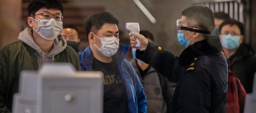 China hoy: El tenor del daño