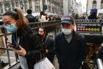 EEUU: 10.908 fallecidos por Covid-19 y en Nueva York usarán parque como cementerio