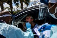 Covid-19 en Florida: 42 muertes las últimas 24 horas, 296 decesos en total y 14.747 casos positivos