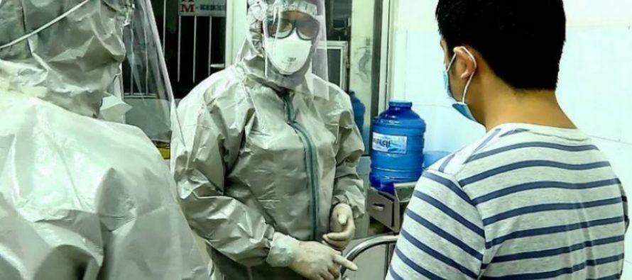 Estados Unidos realiza revisiones más exhaustivas a pasajeros por coronavirus