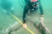 Encuentran dos anclas del siglo XVI que podrían ser de la flota de Hernán Cortés