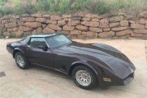 ¡Sorprendente! Granjero de EEUU logra adaptar un Chevrolet Corvette C3 a diésel