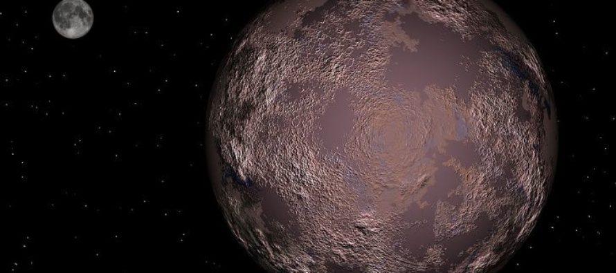 ¡Increíble! Conozca la nueva teoría de cómo surgió la Luna
