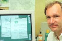 Ya se cumplen 30 años del inicio de la World Wide Web