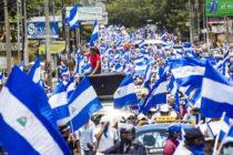 Economía de Nicaragua en caída libre por radicalización de la crisis