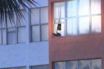 Hombre se enfrenta con SWAT en North Miami Beach y es detenido