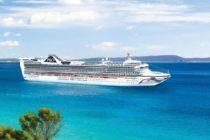 Mueren cuatro personas y 138 son sospechosas de coronavirus en un crucero que llegará a Port Everglades (video)