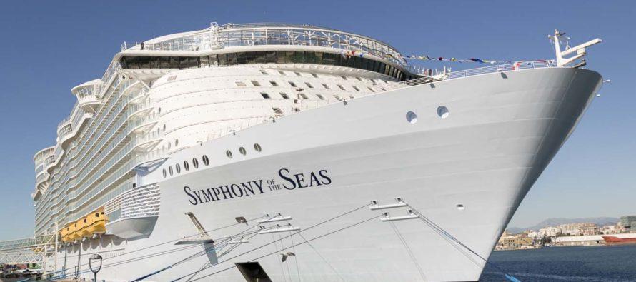Pareja de Miami se quedó en las Bahamas por llegar tarde al embarque de su crucero (Video)