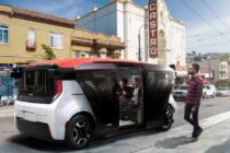 Cruise Origin: el vehículo autónomo de General Motors que no tiene ni volantes, ni pedales