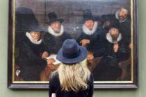 Compró un cuadro por 500 euros sin saber que se trataba de una obra de Rembrandt valorada en 30 millones