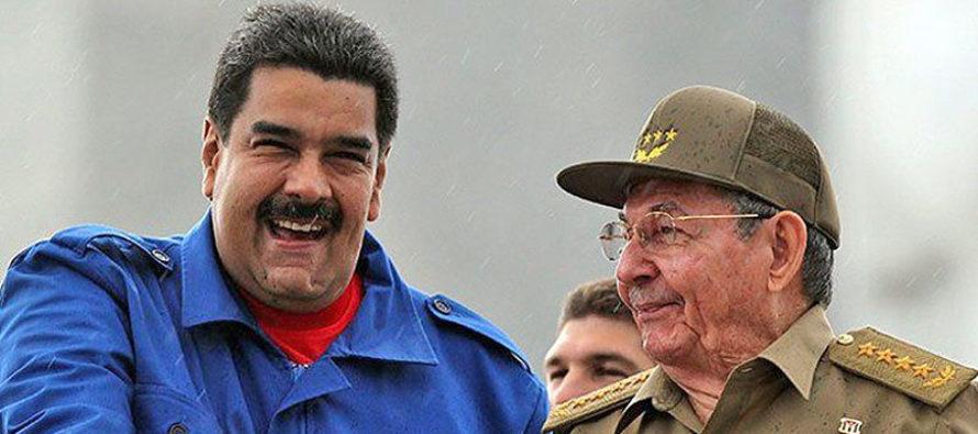 Hugo Carvajal confirma control cubano sobre gobierno en Venezuela