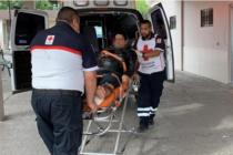 Cubano quiso cruzar el muro fronterizo entre México y EEUU y casi muere en el intento