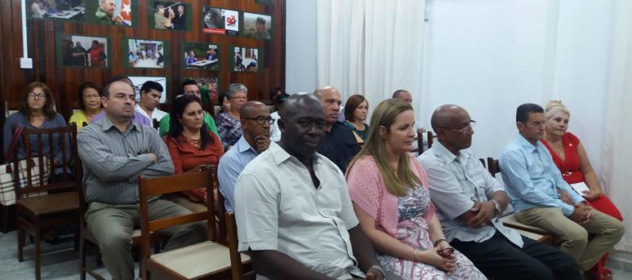 Guyana examina la posibilidad de solicitar visa a los cubanos