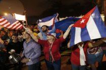 Exiliados cubanos protestarán frente al consulado de España en Miami