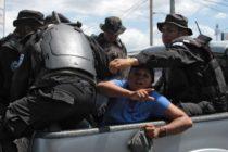 Nicaragüenses identifican a agentes cubanos entre sus represores
