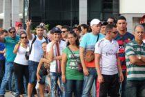 Cerca del 75% de los cubanos quiere un cambio en el país