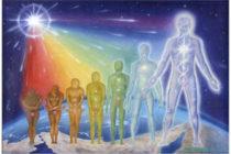 Vladimir Burdman: El hombre, ente material, espiritual y mágico