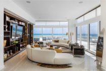 El ático de Miami Beach de 37 millones de dólares es el nuevo en la lista de los más caro de la semana