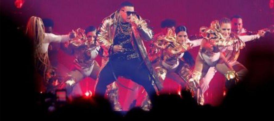 Después del concierto de Daddy Yankee más de 50 proyectiles impactaron Coliseo de Puerto Rico