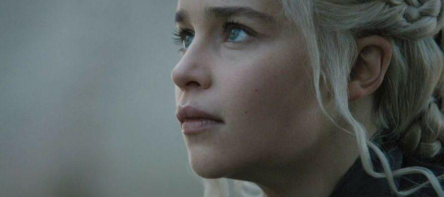 Desde 2016 Games Of Thrones dejó más de 180 niños registrados con nombres de sus personajes en Chile