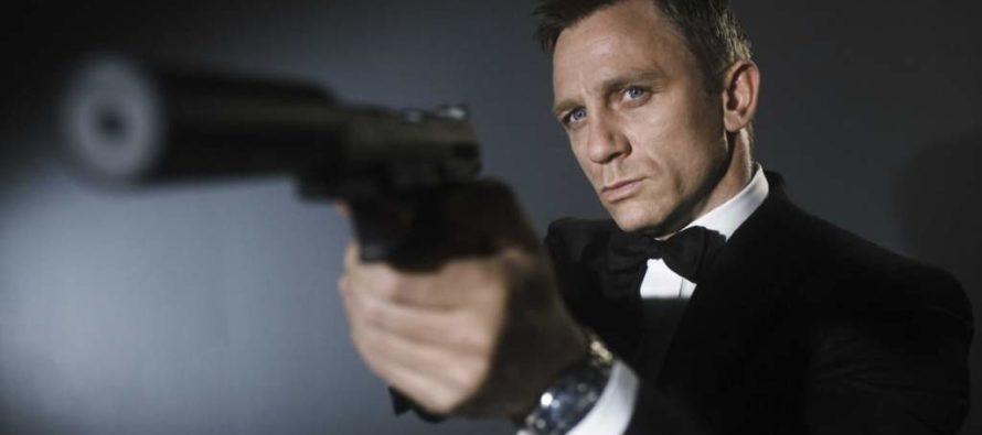 Dieron a conocer el nombre de la nueva película de James Bond: «No Time to Die»