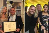 Doctor de New Jersey muere en un acantilado durante sus vacaciones en Ibiza con su prometida