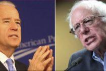Debate demócrata entre Joe Biden y Bernie Sanders será en Miami